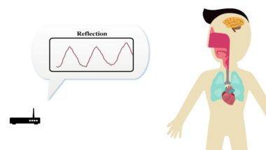 EQ-Radio: Emotion Recognition using Wireless Signals