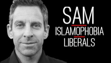 In Two Minutes Sam Harris Nails Everything