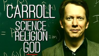 In Two Minutes Sean Carroll Nails Everything