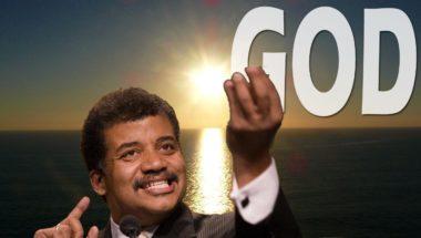 Neil deGrasse Tyson on God