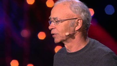 Peter Singer: The why and how of effective altruism