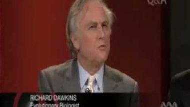 Richard Dawkins: Atheism and morality