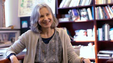 Ellen Winner: Learning and neuroplasticity