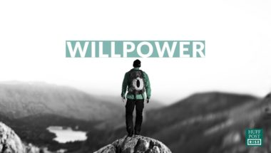 Susan David: This Brain Hack Can Improve Your Willpower