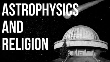 Astrophysics and Religion