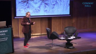 Lawrence Krauss: Hidden Realities - The Greatest Story Ever Told.. So Far