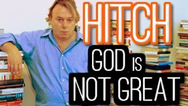Those 7 Times Christopher Hitchens Nailed Everything