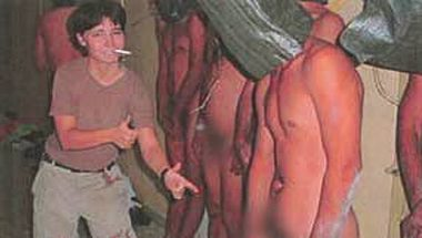 10 Most Disturbing Pictures That Shook The World