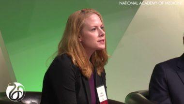 Ashley Gearhardt: The brain reward system and food addiction