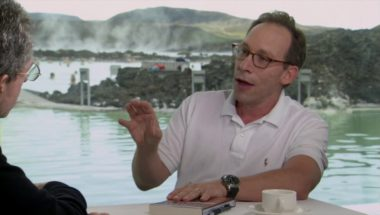 Lawrence Krauss: How Much More to Physical Reality?