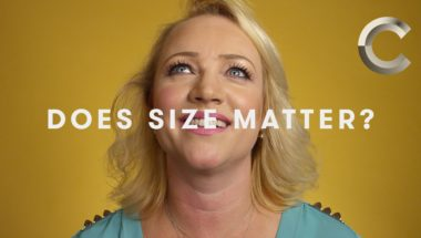 Does size matter? (Women Ages 18-50 Respond)