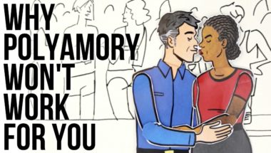Why Polyamory Won't Work For You