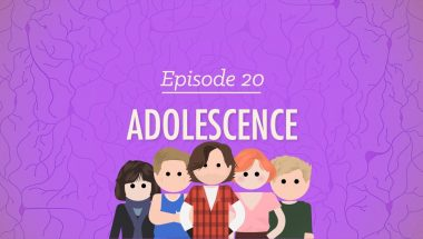 Crash Course Psychology #20: Adolescence