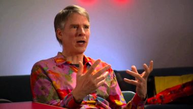 Christof Koch: Can Consciousness be Non-Biological?
