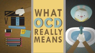 Debunking the myths of OCD