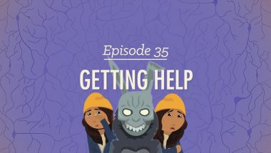 Crash Course Psychology #35: Getting Help - Psychotherapy