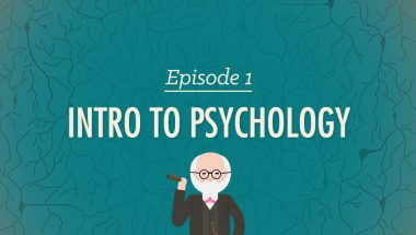 Crash Course Psychology #1: Intro to Psychology