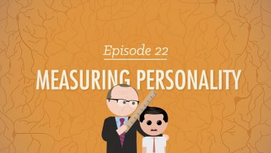 Crash Course Psychology #22: Measuring Personality
