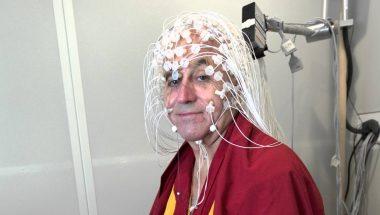 Richard Davidson: Happiness researcher... Innovator