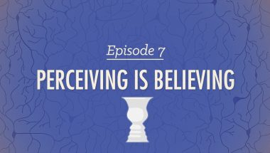 Crash Course Psychology #7: Perceiving is Believing