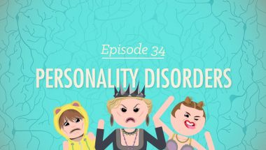 Crash Course Psychology #34: Personality Disorders