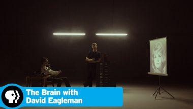 David Eagleman: The Brain - Unconscious Cues