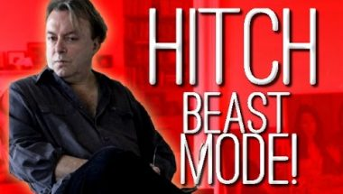 Those 7 Times Christopher Hitchens Went Beast Mode