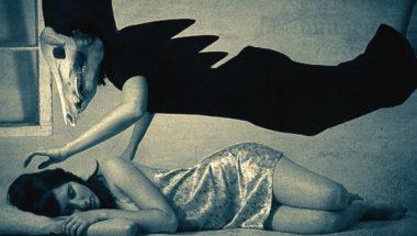 Top 10 Bizarre Sleeping Disorders