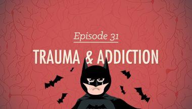 Crash Course Psychology #31: Trauma & Addiction
