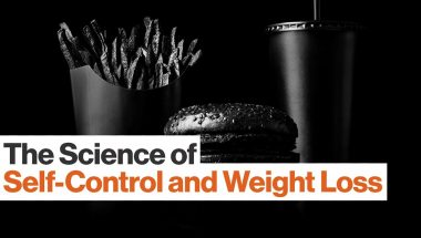 Sylvia Tara: Diet Science - Techniques to Boost Your Willpower and Self-Control