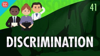 Crash Course Philosophy #41: Discrimination