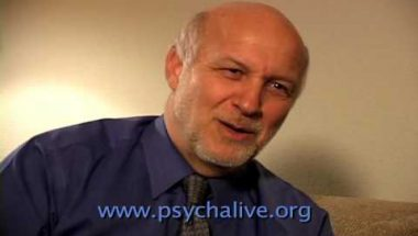 Peter Fonagy: Therapy for Violent Men