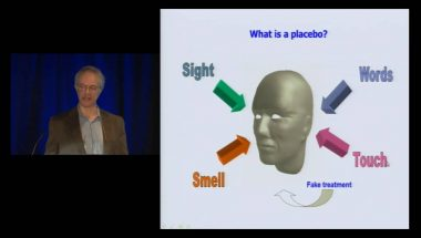 Fabrizio Benedetti: Placebo And Nocebo: Different Contexts, Different Pains