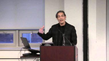George Bonanno: Bereavement research