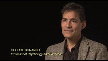 George Bonanno: Resilience