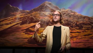 James Beacham: How we explore unanswered questions in physics