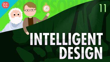 Crash Course Philosophy #11: Intelligent Design