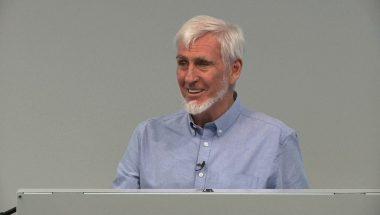 John O'Keefe: The GPS of the Brain
