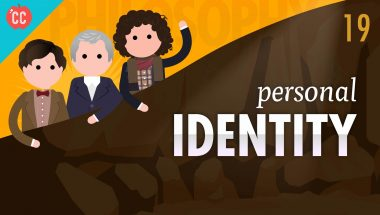 Crash Course Philosophy #19: Personal Identity