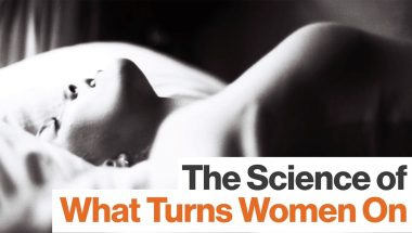 Porn Science: Female Sexual Response Is Contrary to Popular Belief