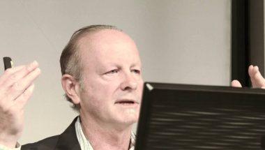Joseph LeDoux: Talking about fear