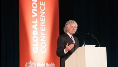 Steven Pinker: The Past, Present and Future of Violence