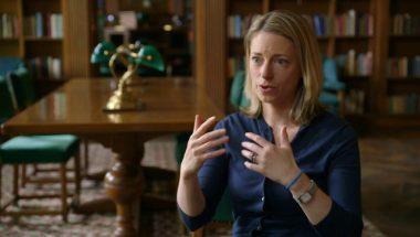 Thalia Wheatley: What is Self-Awareness?