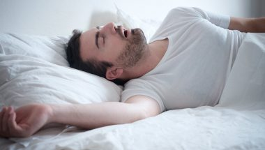 The weirdest things people do in their sleep