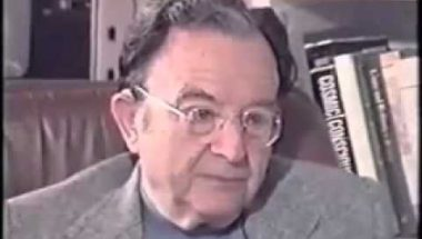 Erich Fromm: To Have or To Be?