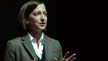 Danielle Bassett: Understanding your brain as a network and as art