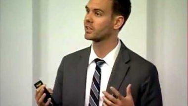 Wegstock lectures 6: Kurt Gray - Persistent vegetative state (PVS) research