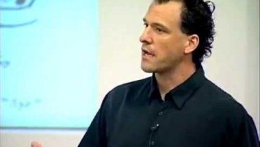 Wegstock lectures 7: Nick Epley - Social interaction