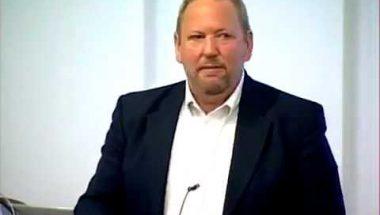 Wegstock lectures 9: Todd Heatherton - Human behavior
