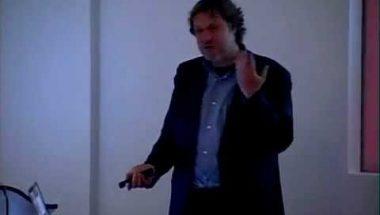 Wegstock lectures 11: Ap Dijksterhuis - Unconscious thought